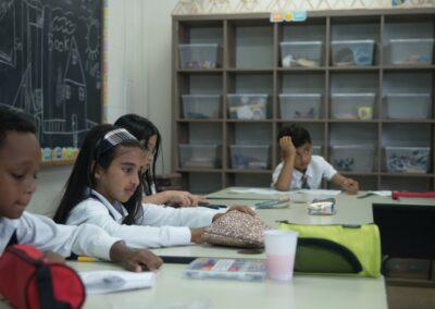 Math & Science Class